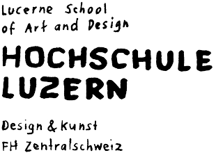 Lucerne School of Art and Design
