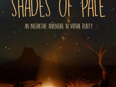 VIRTUAL REALITY & STORYTELLING - Apelab - ShadesOfPale