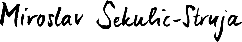 Sekulic