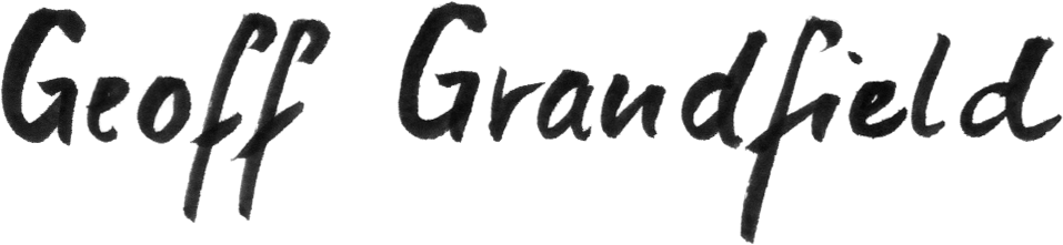 Geoff Grandfield